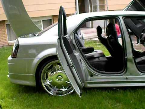 Suicide Door 300 Youtube