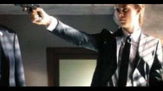 """The Tomorrow People After Show Season 1 Episode 22 """"Son Of Man"""" 