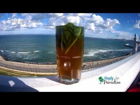 Beautiful Tangier | Cafe Hafa