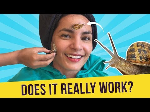 does-snail-slime-in-skincare-really-work??