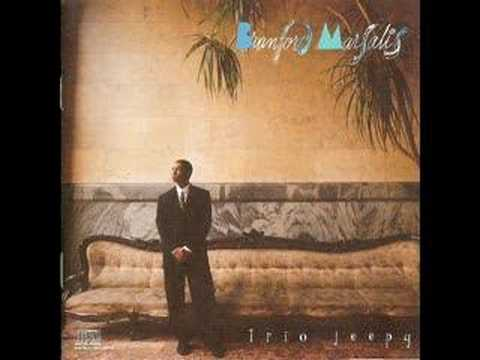 The Nearness of You, Branford Marsalis
