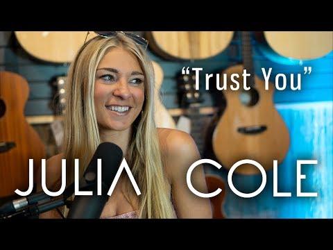 Julia Cole -