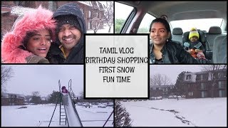 REPLYING TO WEIGHT LOSS COMMENTS||VELAIKARAN MOVIE||SNOW TIME||BIRTHDAY SHOPPING||FUN TIME AND MORE