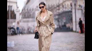 The Chicest Street Style Moments from Paris Fashion Week