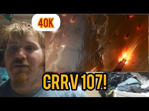 Blind reaction: 2nd ork invasion! The landing!