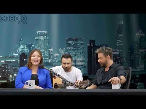 Tuğçe Kandemir P!NÇ Özel Akustik Versiyon -  Bu Benim Öyküm (feat Oğuzhan Uğur)