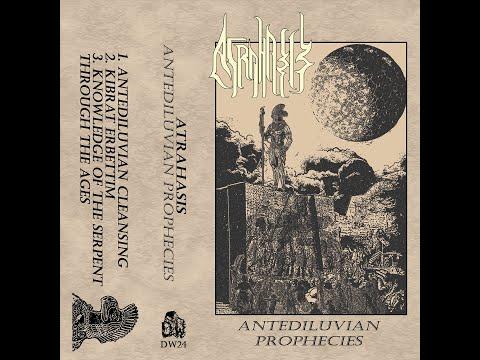 "Atrahasis ""Antediluvian Prophecies"" (EP 2020, DWP)"
