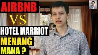 Gambar cover AIRBNB VS MARRIOT - STUDI KASUS BISNIS 1