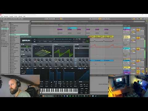 Ableton Live – Music Production – House/Deephouse