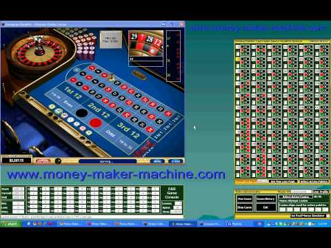 Earning Cash With The Red Black Roulette System