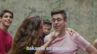 Download Go!azen 5.0: Hemen (Karaokea) Mp3
