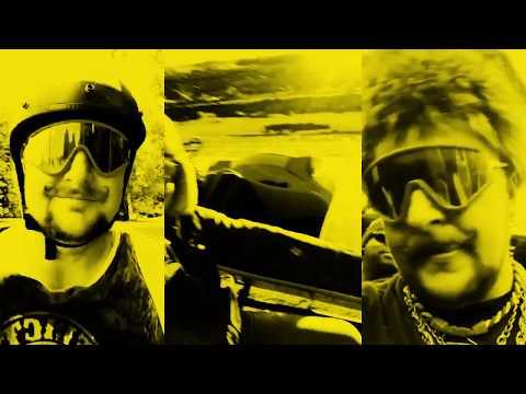 Cancer Bats - We Run Free (Official Video)
