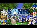 Reset Games- Sonic 06 Part 20: George of the Seinfeld
