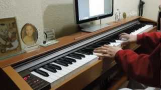 Tren Duong Emmau (On the Road to Emmau) (piano)