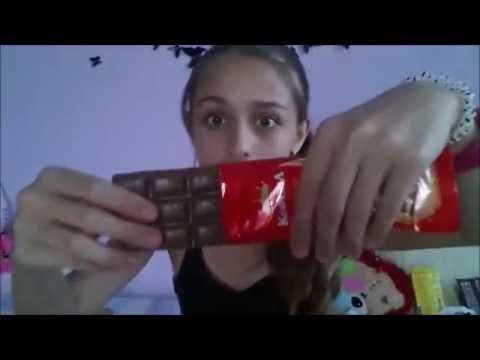 Dulciuri din Republica Moldova (rusesti)-reactia mea gustandu-le!