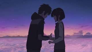 AMV Твое имя / Your name / Kimi no nawa