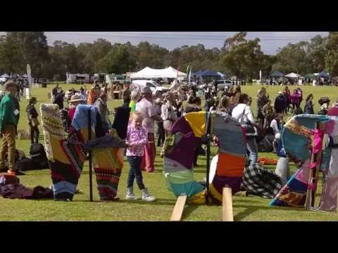 Permaculture Open Day Perth Western Australia 2 Oct 2016
