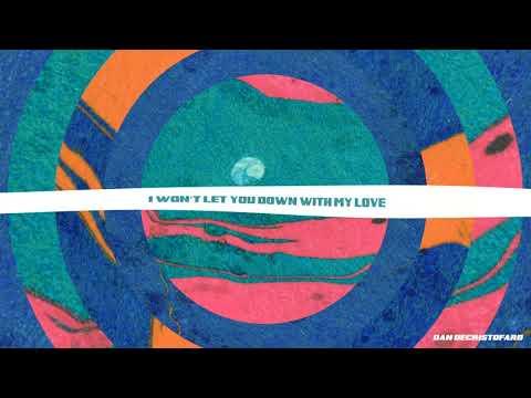 Dan DeCristofaro - Give Me Your Love ft. Bianca Sings (Lyric Video)
