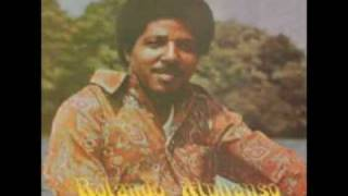 Rolando Alphonso - What Does It Take (To Win Your Love)