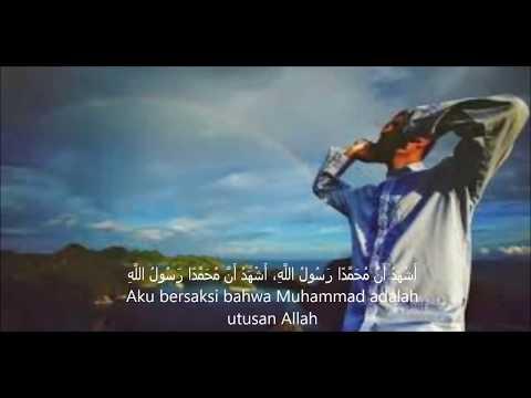 Belajar Adzan Panduan Adzan Maqam Jiharkah