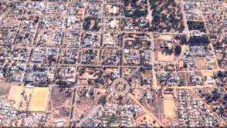 Angola - LUENA 2010