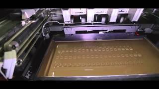 Промышленная 3D печать PRODWAYS(Компания PRODWAYS (Франция) разработала и запатентовала революционную технологию MOVINGLight, объединяющую УФ свето..., 2015-05-08T14:48:15.000Z)