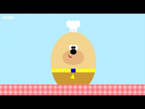 Duggee in the Kitchen 🍽 | Duggee Dishes | Hey Duggee