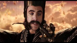 ALICE THROUGH THE LOOKING GLASS | Trailer | Official Disney UK