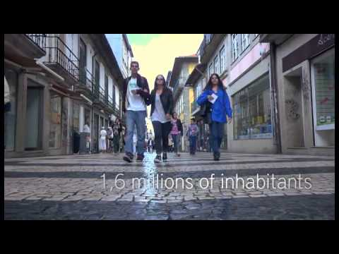 Porto  Erasmus Welcome