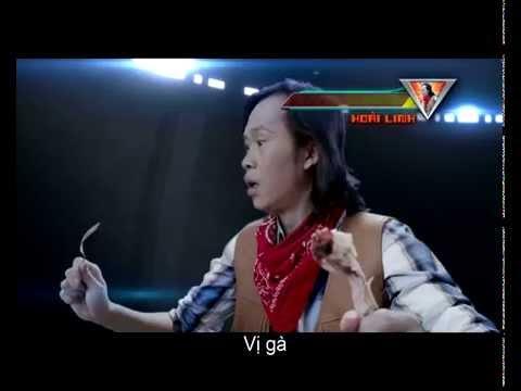 TVC Quảng cáo Xúc xích So Yumm – Competition Hoài Linh – 30s