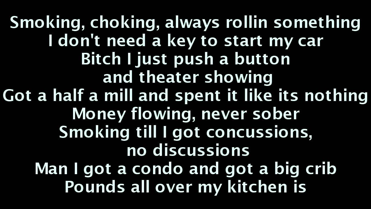 Download Chris Brown - Till I Die (Lyrics) Ft. Big Sean & Wiz Khalifa