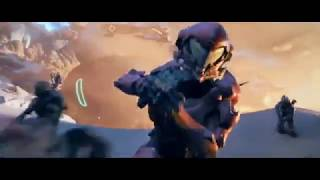 ⭐EPIC Master!! music TRUE STRENGTH by John Dreamer - cinematic Halo