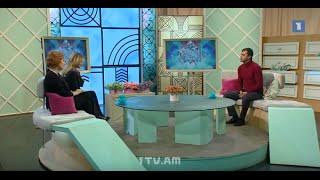 12.02.2016 Մեր մեջ ասած - Սամվել Թոփալյան