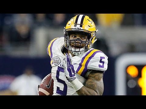 Image result for Derrius Guice Photos