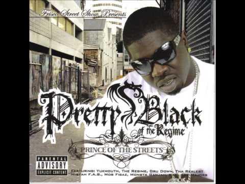 Pretty Black   Ya Mamma Ft Husalah & B Luv