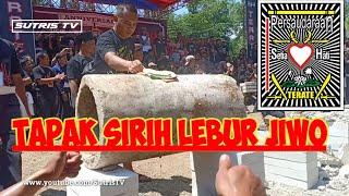 Tapak Sirih Lebur Jiwo PSHT MP3