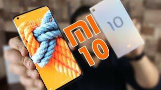 Xiaomi Mi 10 / 10 Pro - بعد التجربه يستاهل ولا لأ؟