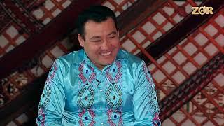Bitta savol bor 6-son (14.08.2018)