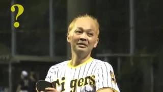 ウナちゃんマン 暗黒野球検証【ブーメランの星】 BGM巨人の星 オリジナ...