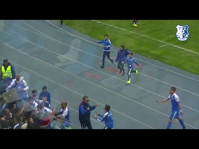 FC Farul Constanța - Aerostar Bacău - golurile meciului