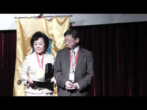 FAPA 2010 - Presentation to Taiwan Pharmacist Association