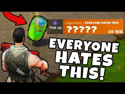 5 Things Every Fortnite Player HATES ~ Fortnite Battle Royale Top 5