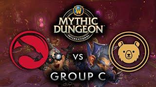 MDI Season 2   Gr๐up C   Grand Final   Echo vs Incarnation