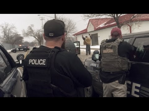 Lansing Police Dept. Ride Along - Part 3