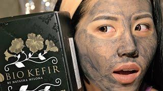 Masker Biokefir by Natasha Wilona - Demo, Honest Review, and Before-After [BAHASA] Mp3
