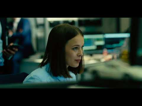 Bad Banks Trailer international 2018