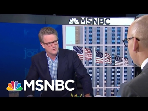 Joe: Order Coming To President Trump's Foreign Policy Team | Morning Joe | MSNBC