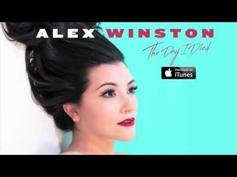 Alex Winston  The Day I Died  Audio