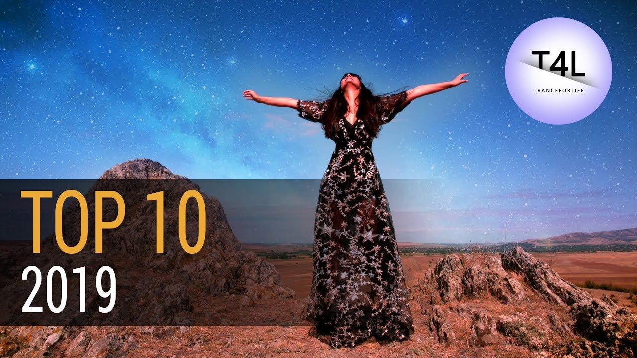 Download TOP 10 of 2019 - Uplifting Trance Mix - My favourite tunes from the last year