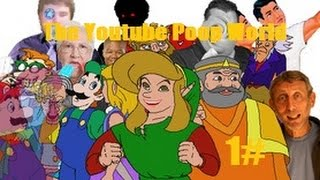 The Youtube Poop World Gameplay Part 1
